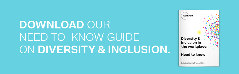 Download our Need to know guide on diversity and inclusion in the workplace