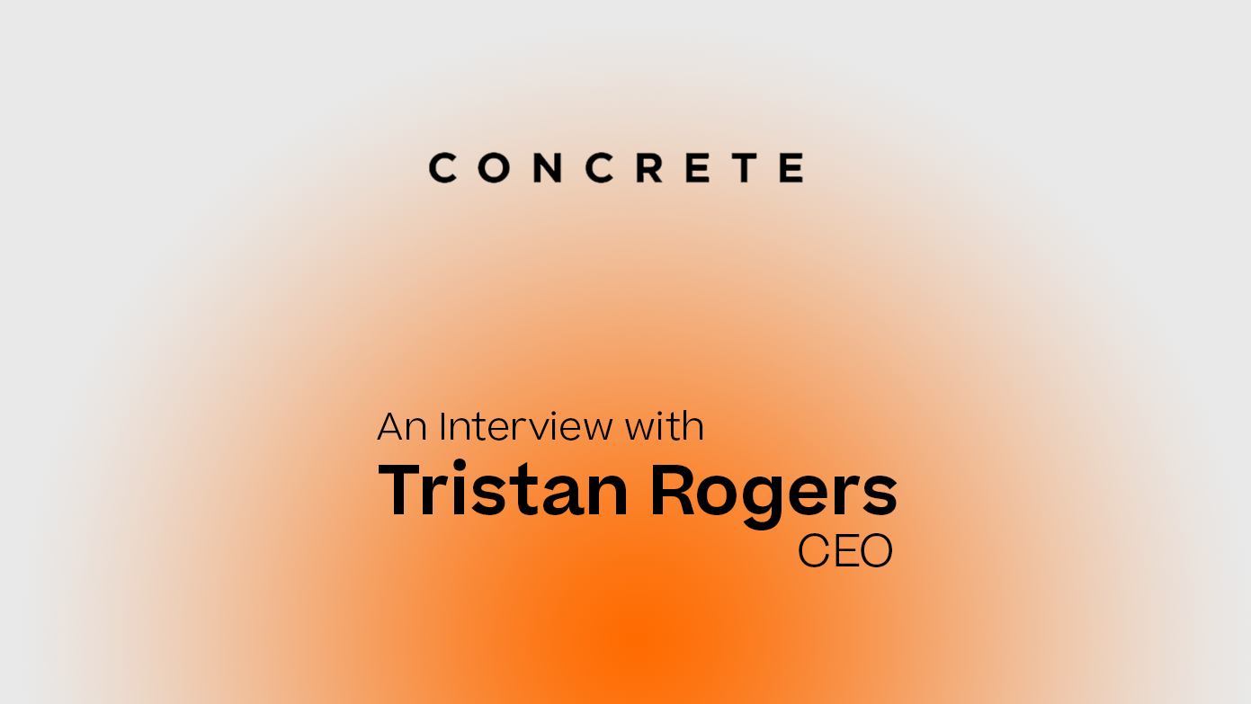 Interview with tristan rogers
